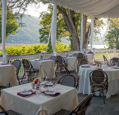 Monteverde Dining